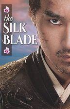 The Silk Blade by SunInTaurus