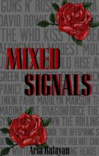 Mixed Signals // Shawn Mendes by Ari8184life
