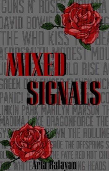 Mixed Signals // Shawn Mendes