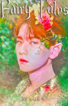 Fairy Tales by Baek-V