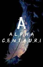 ALPHA CENTAURI by risasalsaa