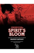 Spirits Bloom (by : Outcast Comics)  by ThomasShogun