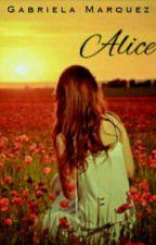 Alice by principalmera