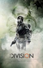 The Division + Rainbow Six Siege by cito0317