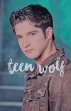 Teen Wolf • A Graphic Battle  by -voidskyler-