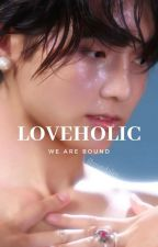 Loveholic | jjk by jiminfication