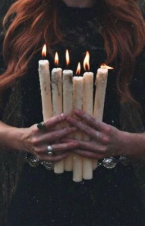 The Witch Clans - ~Blueblood~ - Wattpad