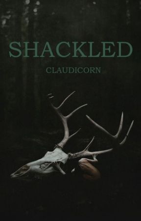 Shackled by claudicorn