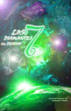 Los Siete Diamantes del Destino [Libro 2] by EzekielLanderos