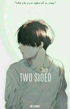 Two Sided (boyxboy) by Nhiimo