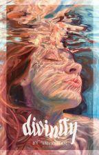 DIVINITY ‣ carol danvers by -sebstanstan