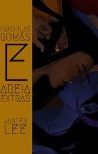 Papoulas, Romãs e Areia - Extras  by JaasperLee