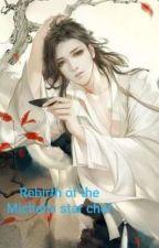 Rebirth of Michelin Star Chef by Linshaoyu