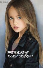 The Walking Dead: Season 1 [ON HOLD] by AndreaLovesIceCream2