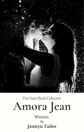 Amora Jean[BWWM] by GourMetBooks