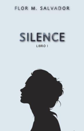 SILENCE © [✔] by flormsalvador