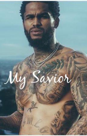 My Savior (Dave East) by hxney_lxve