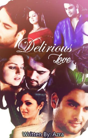 Rishabala TS: Delirious Love (Completed)