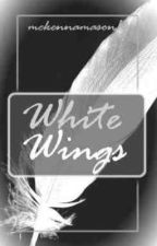 White Wings  by I_Found_Alaska