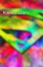 Karma Scars by ZahavaGoldsteinHill