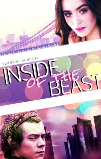 Inside of the Beast- Harry Styles