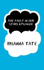 The Fault In Our Stars: Epilogue by fflueyy