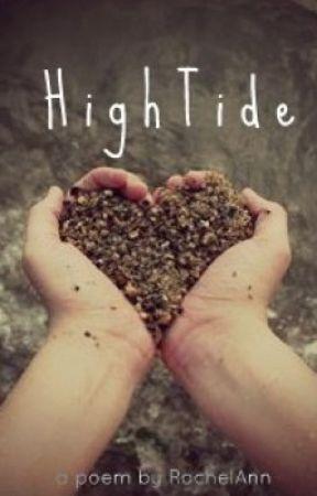 High Tide by RachelAnn08642