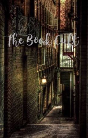 The Book Cult by rexoday