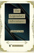 The Legendary Adventurer by Elji28