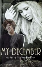 My December (One Direction/Harry Styles One-Shot) by MadInsidiousSheepGrl