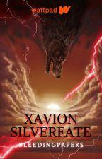 The Werewolf's Cat by Idealistic_Auteur
