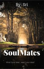SoulMates by PinkAuthor5
