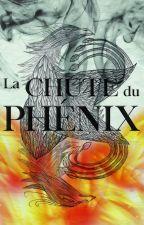 La Chute du Phénix by AmandineRenaut