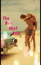 The Boy Next door by esmiiacevv