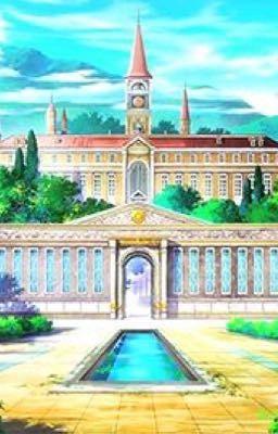 (Mã-yết,dương-bảo) học viện ngôi sao