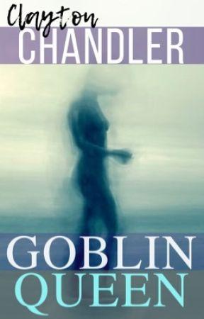 Goblin Queen by Dark_Writes