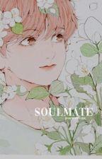 Soulmate •JeonJungkookxreader• by KayabyBts
