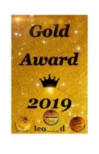 Gold Award 2019 by lea___d