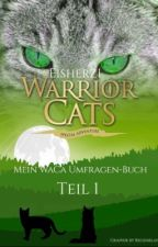 Mein WaCa Umfragen-Buch| Teil 1 by Eisherz1