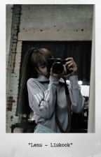 • Lens    liskook instagram 🌹 • by aprilzxst