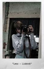 • Lens    liskook instagram 🌹 • [End] by aprilzxst