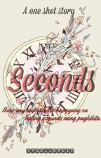 Seconds [Lee Min Ho×Kim Yong Sun]EDITED by Yysellepein