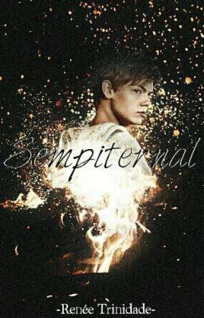 Sempiternal//Newt (maze runner) by ll_1D_ll