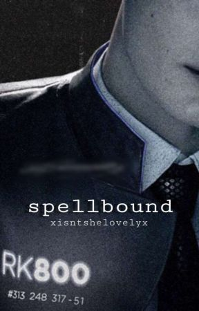 spellbound | d:bh x hp [ currently on hold ]  by xisntshelovelyx