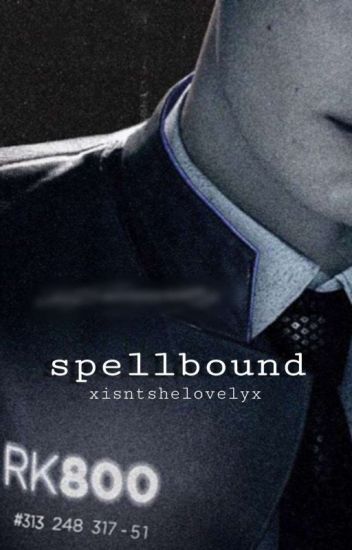 spellbound | d:bh x hp [ currently on hold ]
