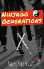Ninjago Generations by AwesomeSpecs21