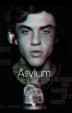 Asylum | E.D by crypticethan