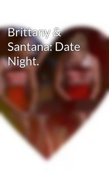 when does santana and brittany start dating