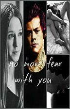 No more fear with you by V2KOOK