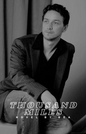 Thousand Miles ━ 𝐌𝐈𝐒𝐂. by wanreina